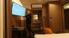 Programowanie odbiorników TV w hotelu  - Lublin