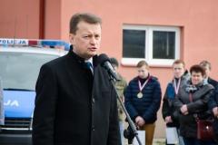 680 tys zł na likwidację osuwisk w naszej gminie - 03