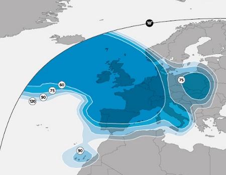 Odbiór angielskich programów satelitarnych w Polsce