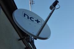 Antena nc+ - Zofian