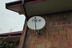 Antena nc+ Garbów Dolna