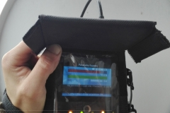 Miernik instalatora parametry tp. TVN