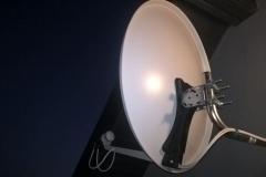 Ustawienie anteny satelitarnej Karolin