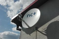 Antena nc+ - Wielkie