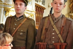 Listy z wojny - Teatr z Nasutowa w Lubartowie 01
