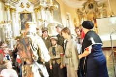 Listy z wojny - Teatr z Nasutowa w Lubartowie 07