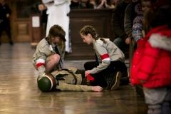 Listy z wojny - Teatr z Nasutowa w Lubartowie 11