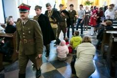 Listy z wojny - Teatr z Nasutowa w Lubartowie 22