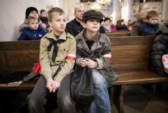 Listy z wojny - Teatr z Nasutowa w Lubartowie 09