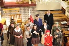 Listy z wojny - Teatr z Nasutowa w Lubartowie 14