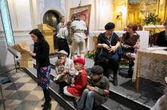Listy z wojny - Teatr z Nasutowa w Lubartowie 23