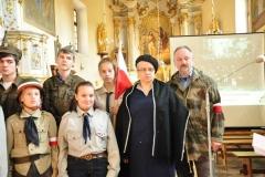 Listy z wojny - Teatr z Nasutowa w Lubartowie 24