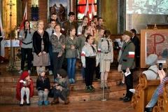 Listy z wojny - Teatr z Nasutowa w Lubartowie 36