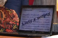 Listy z wojny 2