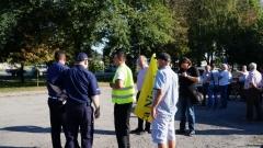Mieszkańcy Niemiec i okolic domagają się budowy obwodnicy 1