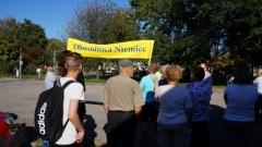 Mieszkańcy Niemiec i okolic domagają się budowy obwodnicy 2