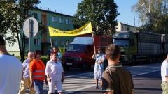 Mieszkańcy Niemiec i okolic domagają się budowy obwodnicy 5