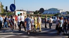 Mieszkańcy Niemiec i okolic domagają się budowy obwodnicy 7