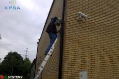 Ustawienie kamery CCTV