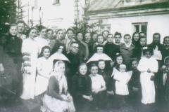 Nasutów - Siostry zakonne