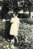 Anna wnuczka i Halina prawnuczka p. Głowaczów