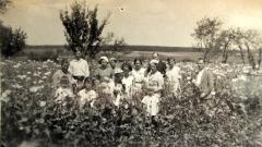 Nasutów w latach 20-stych XX w.