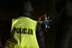 Odnaleziono ciało Mirosława Olszaka z Niemiec 09
