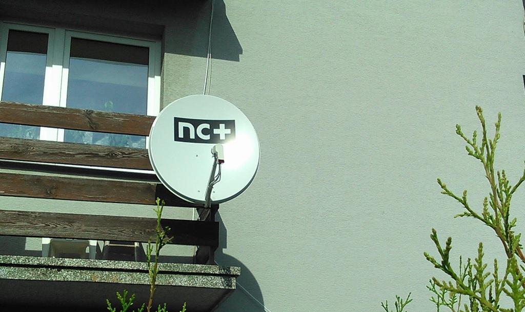 nc+ zachęca do wypróbowania pakietów
