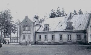 Szkoła Pods. Nasutów - historia