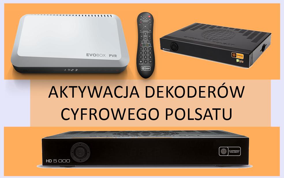 Telewizja Na Karte Polsat.Pierwsza Instalacja Aktywacja W Cyfrowym Polsacie Systemy Antenowe