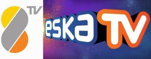 8TV i nowa Eska TV już nadają