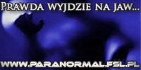 Paranormal Forum - Zjawiska Paranormalne