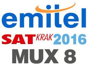 EmiTel: wnioski z obecnych emisji MUX 8