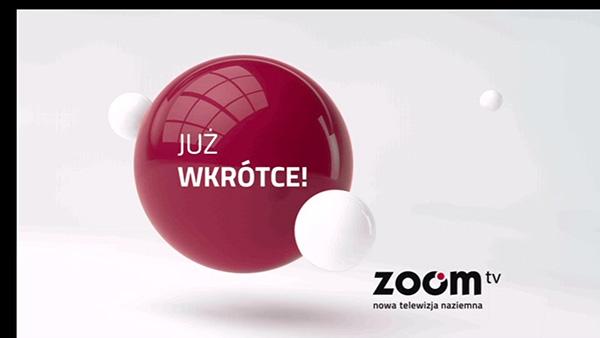 Plansza kanału Zoom TV