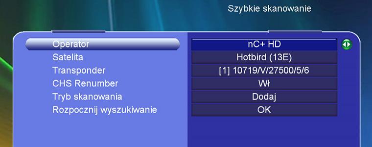 Problemy z odbiorem TVP2 HD z satelity po 18.11? Oto rozwiązanie!