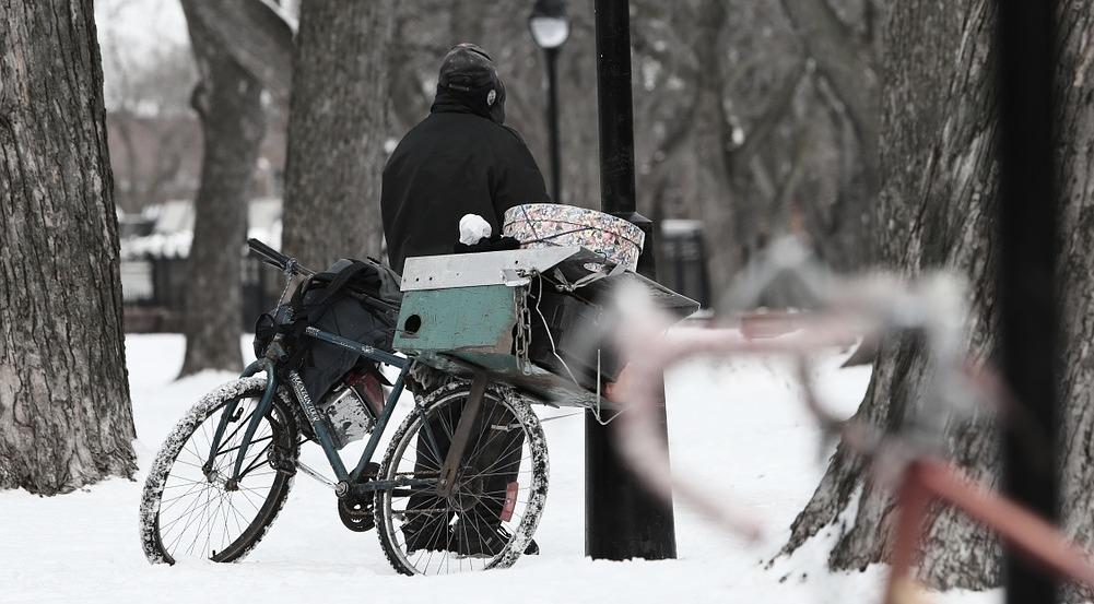Apel o szczególną wrażliwość w okresie zimowym