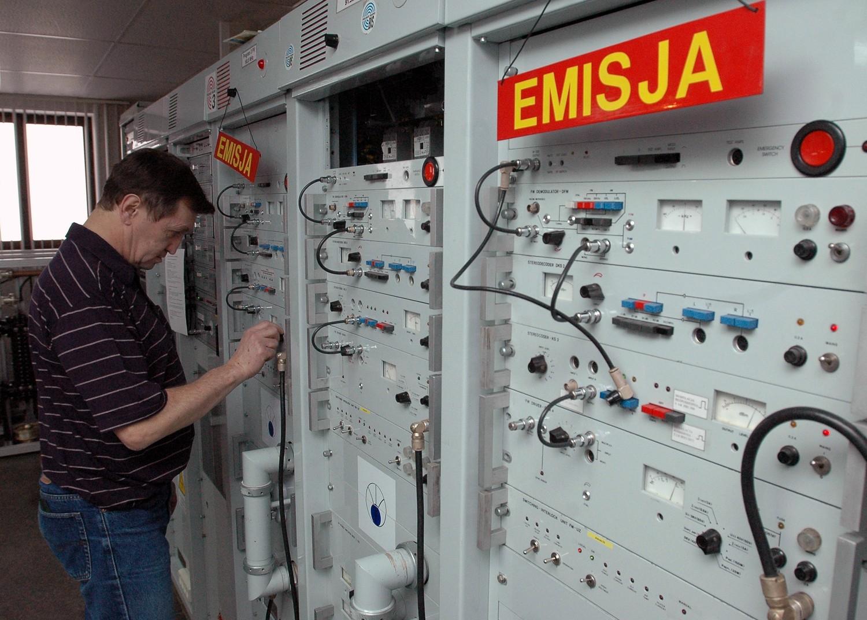 Problemy z odbiorem telewizji naziemnej – DVB-T Lublin