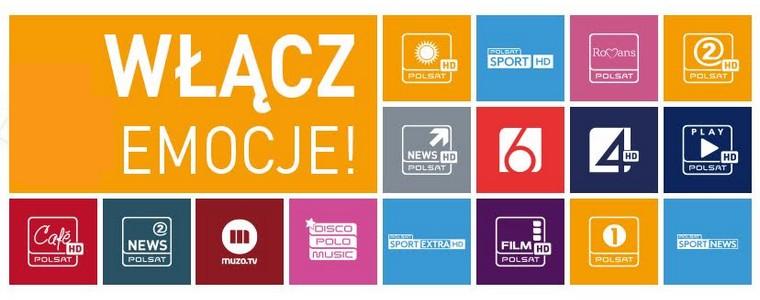 Super Polsat i nowy Polsat Sport News już nadają