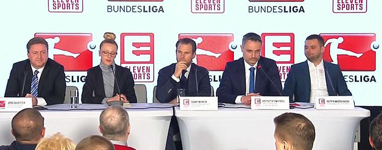 Eleven Sports z prawami do Bundesligi