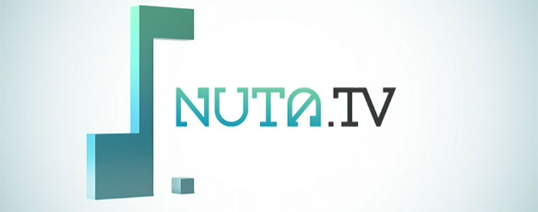 Niekodowany Nuta.TV na 13°E