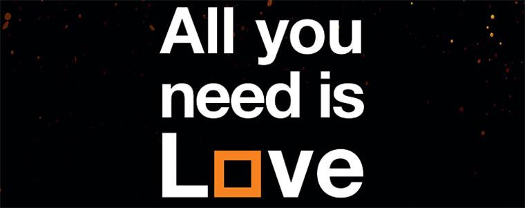 Orange Love - nowa łączona oferta z dekoderem 4K