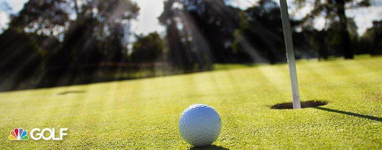 Wystartował Golf Channel Polska