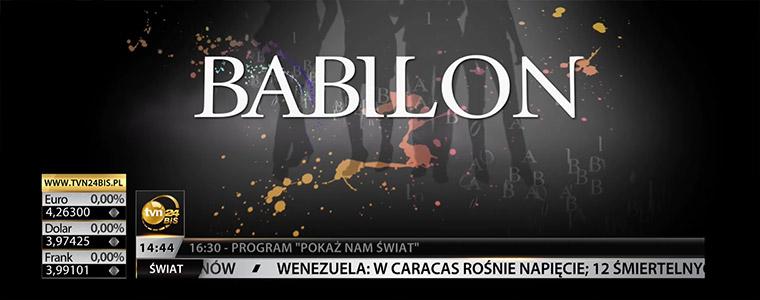 babilon program tvn