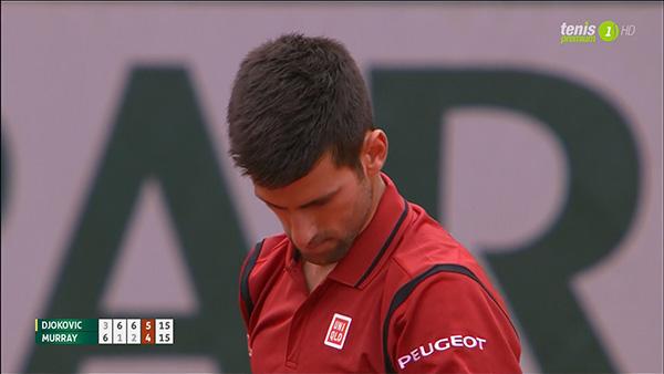 Przekaz kanału Tenis Premium 1 HD