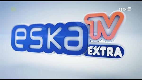 Przekaz kanału Eska TV Extra