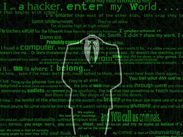 Hakerzy celują w Polskę - 96% zaatakowanych
