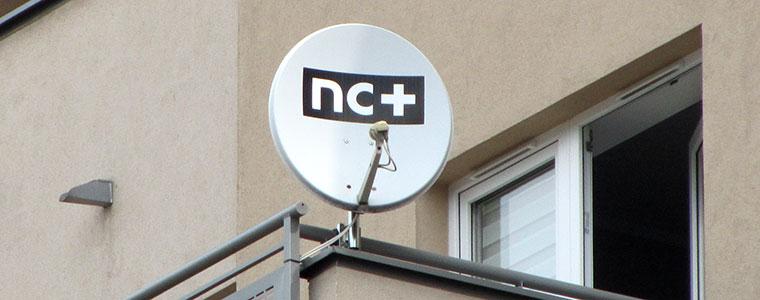 Nowy test na tp. platformy nc+