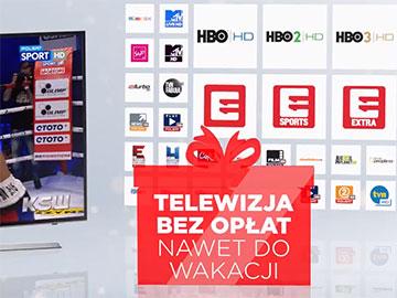 Cyfrowy Polsat z ofertą świąteczną