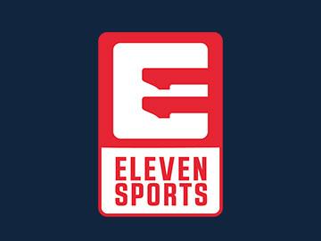 Kanały Eleven Sports z nowymi nazwami