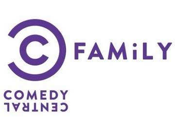 Comedy Central Family HD już na 13°E